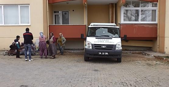 Uşak'ta Cinayet! Bu Kez Öldürülen Erkek, Öldüren İse Kadın