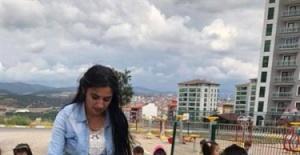 Anaokulu öğrencilerinden  yaşanılabilir bir Türkiye için daha güzel temiz günler etkinliği