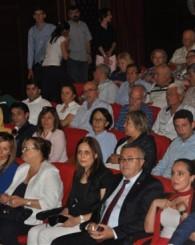 CHP Uşak Danışma Kurulu Toplantısı gerçekleştirildi!