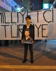 Uşak'ta Yörükler ve Türkmenler Tek Çatı Altında Buluştu!