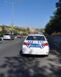 Uşak'ta zincirleme kaza! 15 araç birbirine girdi, 11 yaralı!