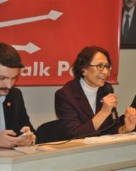 CHP Kadın Kolları Başkanlığı'na Seyhan Yazıcı Seçildi!