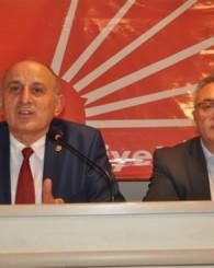Mustafa Ceceli Uşak Konseri