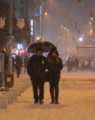 Aşıklar Şehri'nde Kış Başka Güzel!