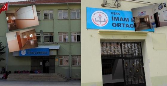 23 Nisan Ortaokulu İmam Hatip mi Olacak, Binadaki Atatürk Posterleri Niçin İndirildi?