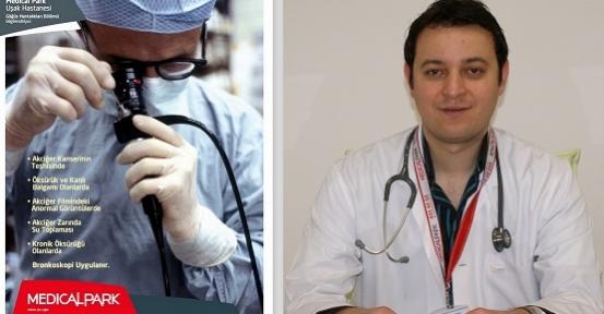 Akciğer Hastalıklarında En Yakın Dost: Bronkoskopi
