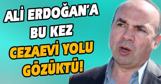 Ali Erdoğan Dahil, 45 Sanığın Yargılandığı Dava Sona Erdi!