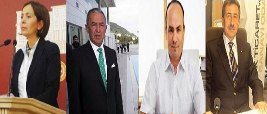 Anemon Turizm İnşaat A.Ş. Onursal Başkanı İsmail Akçura Yatırım İçin Uşak'a Geliyor.