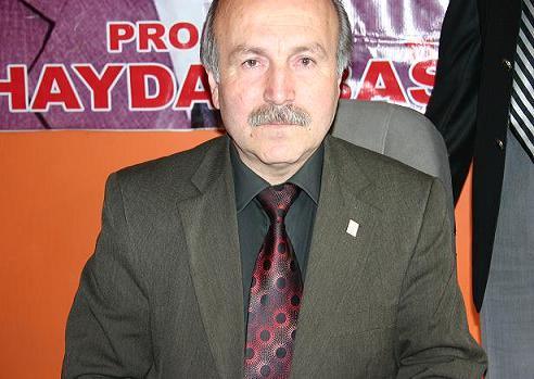 Bağımsız Türkiye Partisi Uşak Teşkilatı Milletvekili Aday Adaylarını Açıkladı...