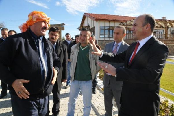 Başkan Erdoğan Cirit Takımları Temsilcileri İle Bir Araya Geldi