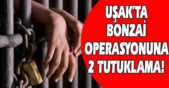 Bonzai Operasyonu'nda Gözaltına Alınan 5 Şüpheliden İkisine Tutuklama Kararı Çıktı!