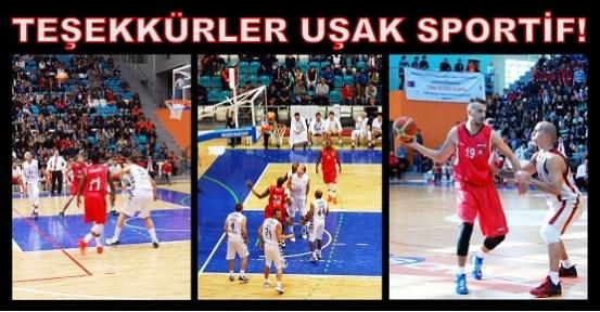 Bu Takım Çok İş Yapar; Bekle Bizi Beko Basketbol Ligi!