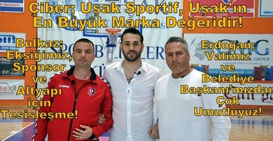 Bulkaz ve Erdoğan'dan; Kerim ÇİBER'e İddialı Açıklamalar!