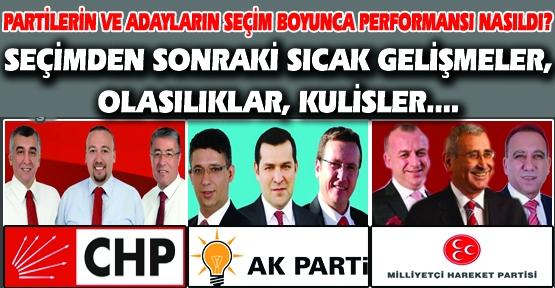 Çavuşoğlu, Seçim Sonuçlarına İlişkin Hiç Kimsenin Tahmin Etmediği İlginç Tespitlerde Bulundu!