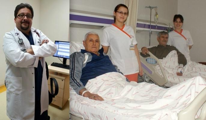 Dr. Erdem Türkyılmaz: Kalp Krizinde Erken Müdahale Hayat Kurtarır