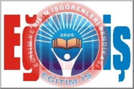 Eğitim İş; Kesintili Eğitim İle İlgili Basın Bildirisi Yayınladı...
