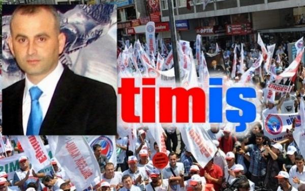 Eğitim-İş Sendikası Uşak Şube Başkanı Barlas Batur Yeni Yönetici Atama Yönetmeliğini Eleştirdi!