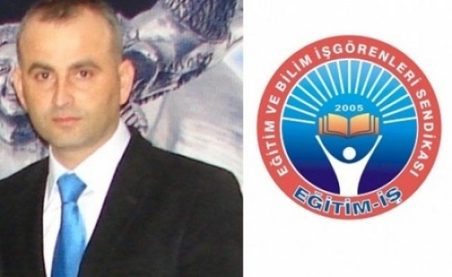 Eğitim-İş Uşak Şubesi Başkanı Gazeteciler Günü'nü Kutlayan Bir Basın Bildirisi Yayımladı