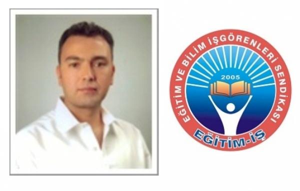 Eğitim-İş Uşak: Yine Sınav Yine Skandal