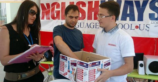 ENGLISHWAYS'ten Bahar Şenliklerinde Büyük Kampanya!