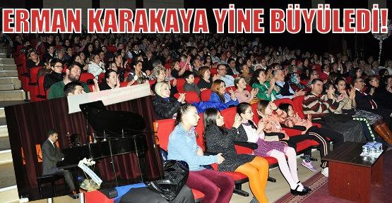 Erman Karakaya'dan Şehitler Günü'ne Özel Piyano Dinletisi!