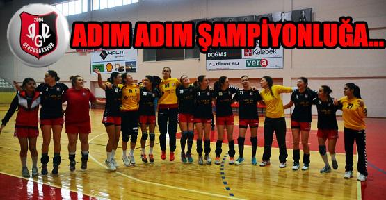 Genç Uşakspor Osmangazi Belediyesini Devirdi!