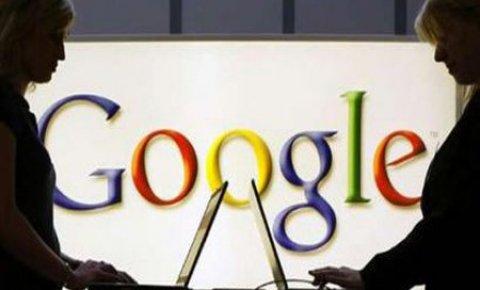 Google'yi Ziyaret Eden Sayısı 1 Milyarı Geçti..