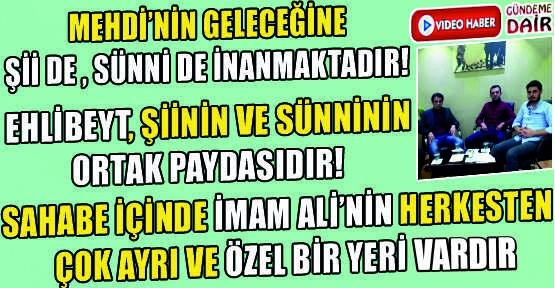 Hacı Bektaş'ın Semahla İfade Ettiği Aşkı; Mevlana Dönerek, Atatürk İse Zeybek Oynayarak Dile Getirmiştir!