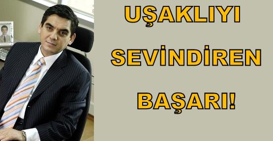 Hazim Sesli, İstanbul Sanayi Odası Meclis Üyesi Oldu!