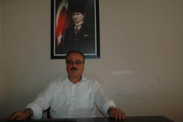 Bülent Horasan da CHP İl Başkanlığına Aday!