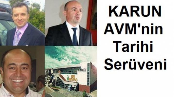 Karun AVM'nin Kaçak İnşaat ve Tadilatlarına Kimler Göz Yumdu? Niçin Hala Yıkılmıyor?