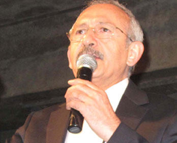 Kemal Kılıçdaroğlu'nun Kayınpederi  Ali  Hıdır Özdağ İntihar Etti. Neden İntihar Etti?