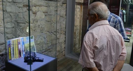Kent Tarihi Müzesine Uşaklıların İlgisi Yoğun Oldu!