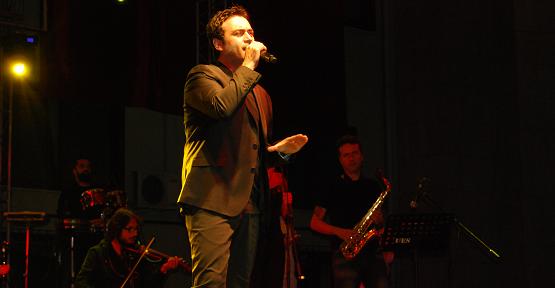 Kurtuluş Haftası Etkinlikleri Kutsi Konseriyle Sona Erdi!