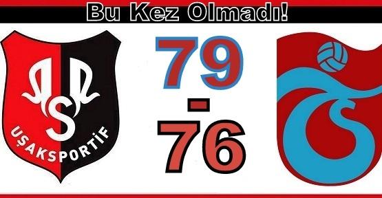 Ligden Sonra Turnuvada da Şampiyonluğu Trabzon Kaptı!