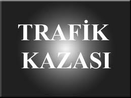 Manisa Akhisar da Motor Kazasında Mahmut Akagündüz ve Mehmet Ali Moral öldü..