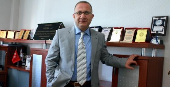 Medical Park Hastanesi Genel Müdürü Azal, Gelişmiş Tıp Teknolojisinin Önemini Anlattı