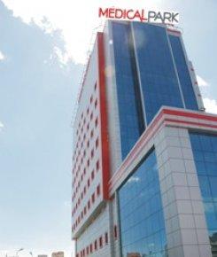 Medical Park Uşak Hastanesi Çocukları Unutmadı.. 23 Nisan Medical Parktada Coşku İle Kutlandı..