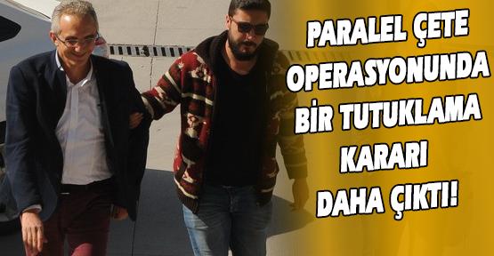 Mehmet Sesli, Tutuklanarak Cezaevine Gönderildi!