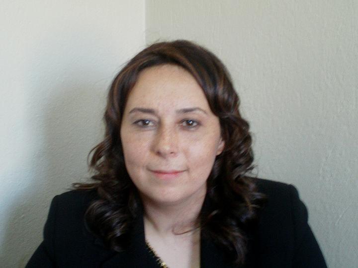 MHP Uşak Kadın Kolları Başkanı Emine Yıldırım Milletvekili Aday Adayı Oldu.
