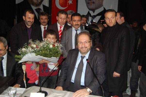 Milli Kahramanları Anma Programı'nda Prof. Dr. Haydar Baş'tan Köroğlu'ca Bir Sesleniş