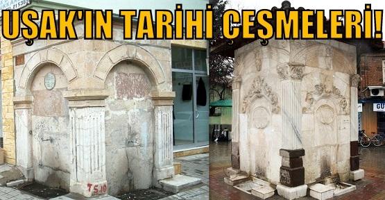 Osmanlı'dan Günümüze Çeşme - Sebil Geleneği!