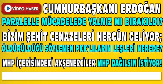 Paralel Örgütün; Uşak Valisine, UTSO Başkanı'na ve Bazı Siyasilere Yaptığı Operasyonları Çavuşoğlu İfşa Etti!