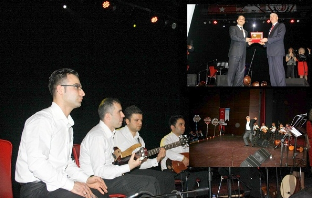 Sağlık Çalışanları Tıp Bayramını Şiir Dinletisi ve Türkü Gecesi'yle Kutladı!