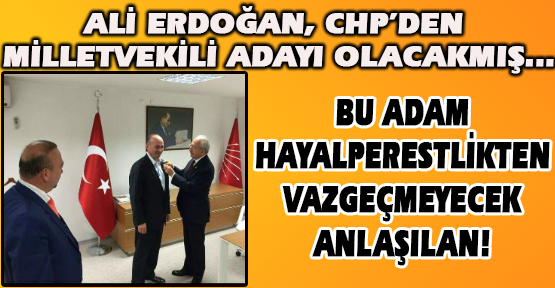 Şayet Atatürk Düşmanı İsen Partin Farketmez, CHP Rozeti Seni Aklamaz!