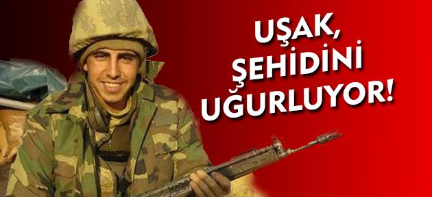 Şehidimiz Süleyman Aydındağ'ın cenaze programı belli oldu!