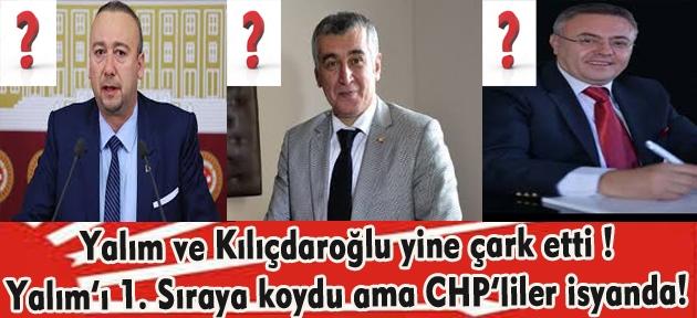 CHP'liler yine Ankara yolunda ve yoğun tepki veriyor. Bakalım Genel Merkezi kararından vazgeçirebilecek mi?