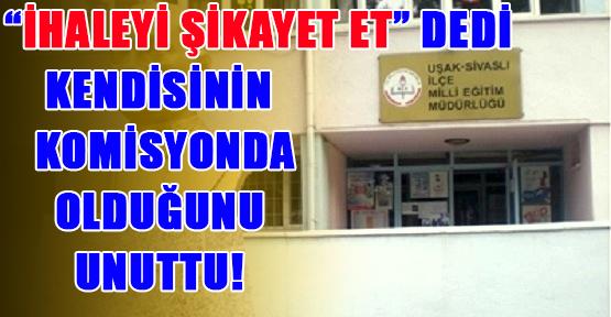 Sivaslı'daki Temizlik İhalesi Kirli mi Çıktı?