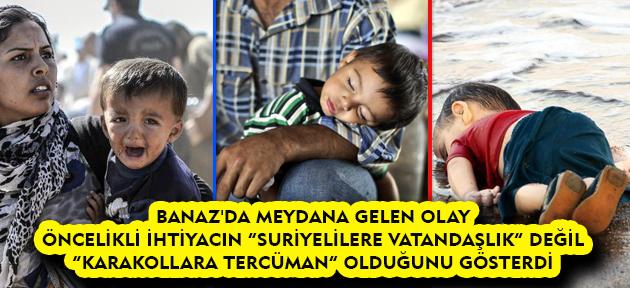 Çocuk kaçırdığı iddiasıyla dayak yiyen Suriyeli mülteci linç edilmekten zor kurtuldu!