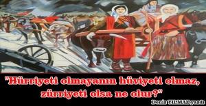 Mustafa Kemal Atatürk'ün Türk kadınına verdiği değeri günümüzde tekrar yaşatmak vefa borcumuzdur.